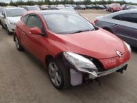 Renault Megane III 1.6 Petrol 6 Speed Manual Gearbox Transmission TL4030